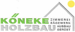 Logo von Köneke Holzbau e.K.